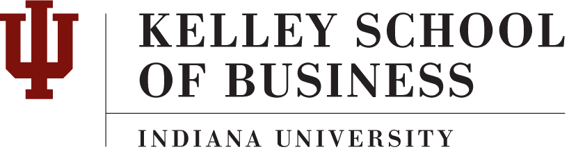IU Kelley School of Business Logo