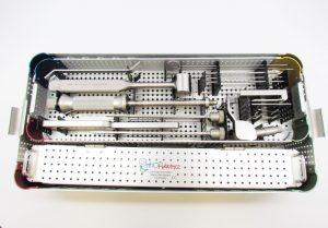 LCB 3.5 Instrument Top Tray