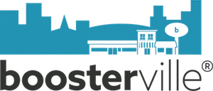 Boosterville Official Logo